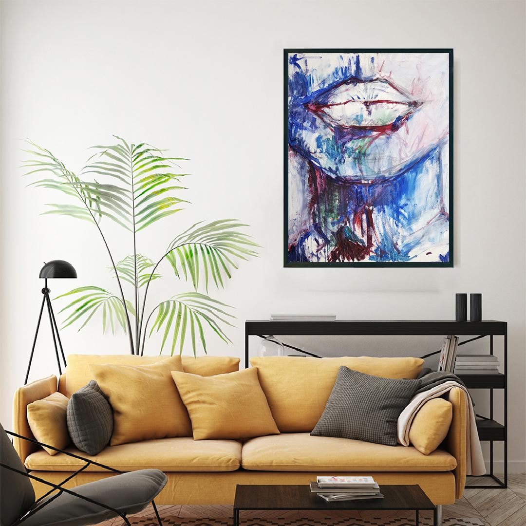 Obraz Akrylowy do salonu
