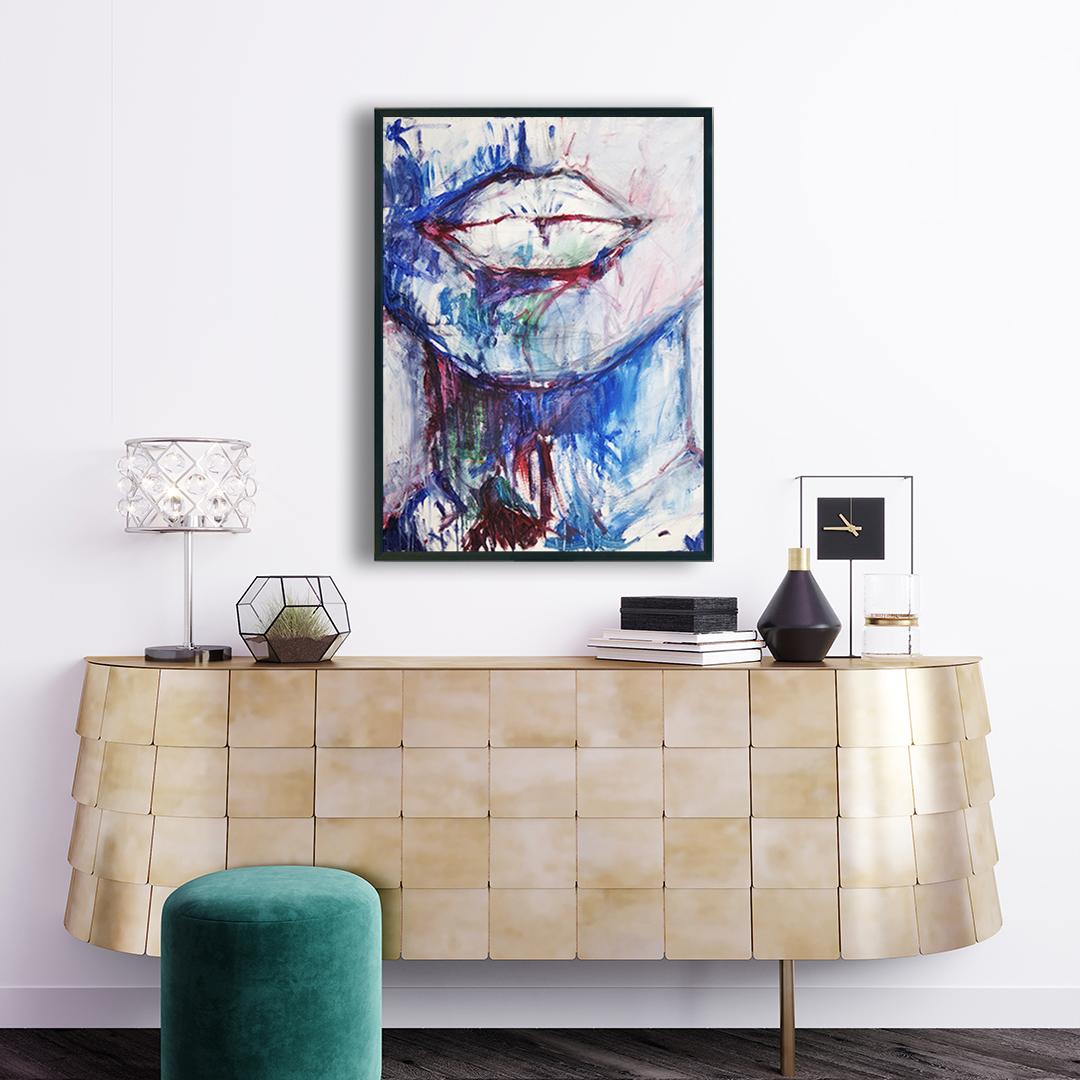Obraz Akrylowy nad komodę