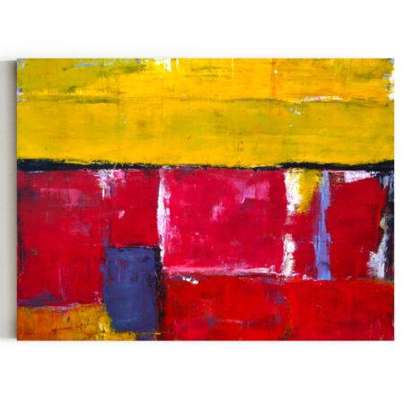 ręcznie malowane obrazy akrylowe na sprzedaż
